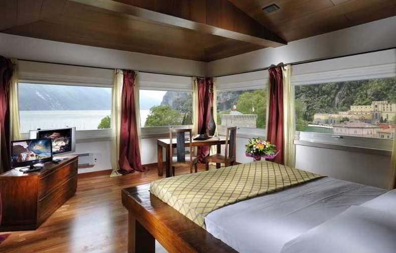 Grand Hotel Riva - Room - 8