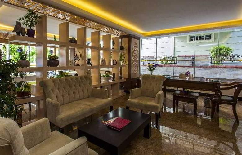 Oba Time Hotel - General - 13