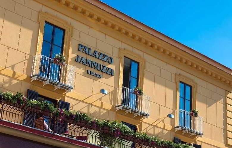 Palazzo Jannuzzi Relais - General - 2