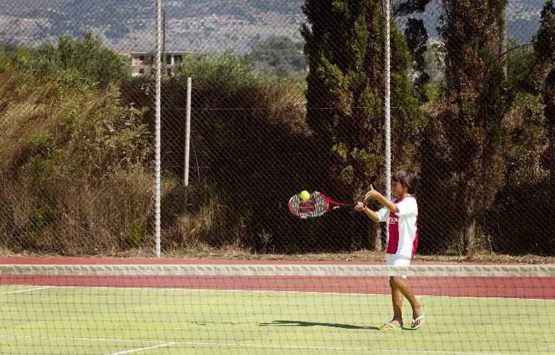 Kefalonia Palace - Sport - 10