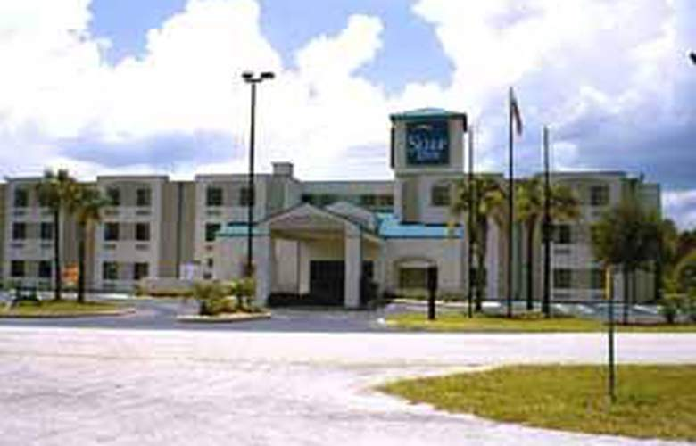 Sleep Inn - Wesley Chapel - Hotel - 0