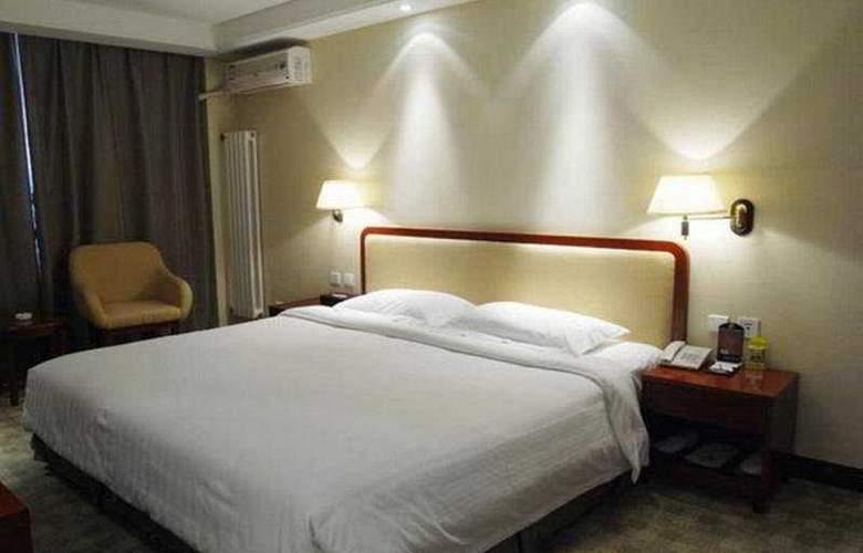 Jialong Sunny - Room - 4