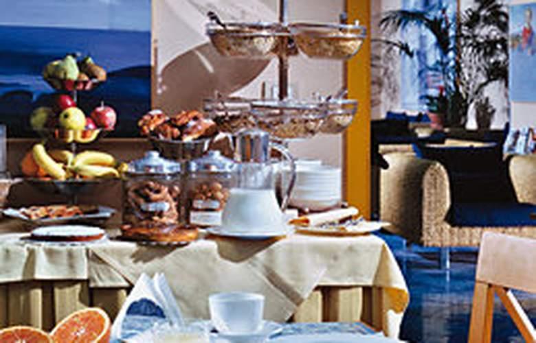 Best Western Mediterraneo - Restaurant - 7