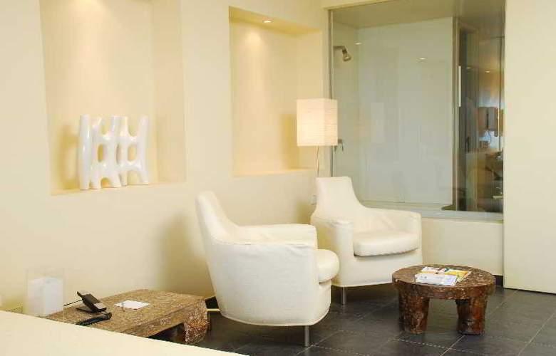 El Hotel Pacha - Room - 7