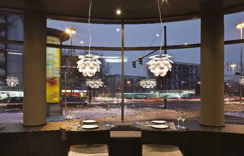 Sana Berlin Hotel - Restaurant - 3