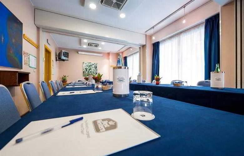 B.W. Mediterraneo - Hotel - 54