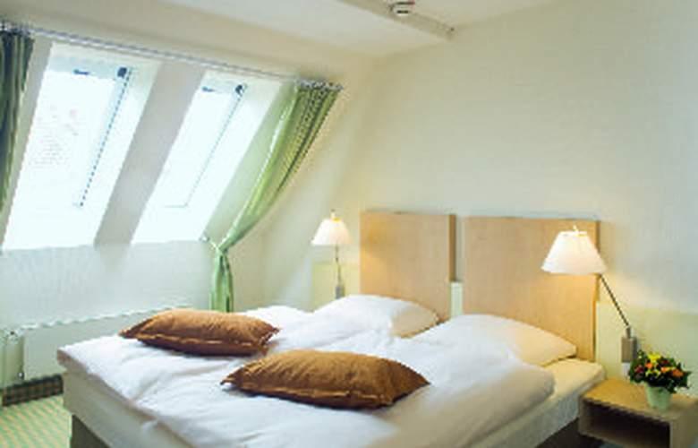 Movenpick Hotel Braunschweig - Room - 2