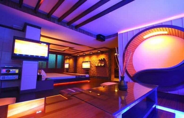 Sohotel - Hotel - 3