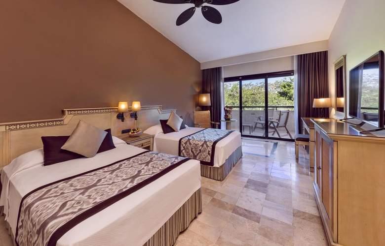 Grand Palladium Kantenah Resort & Spa - Room - 7