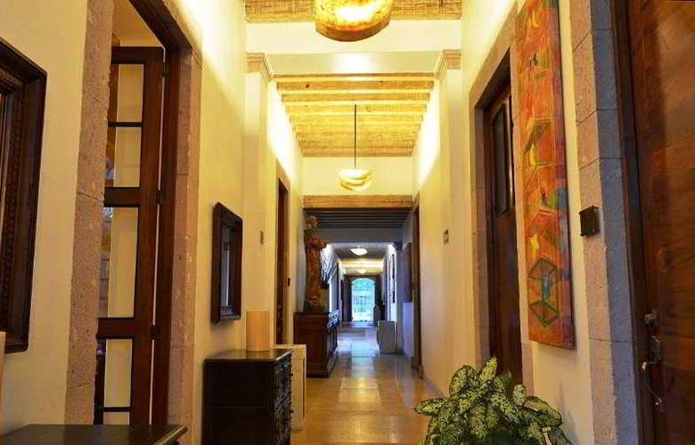 Casa San Diego - Hotel - 5