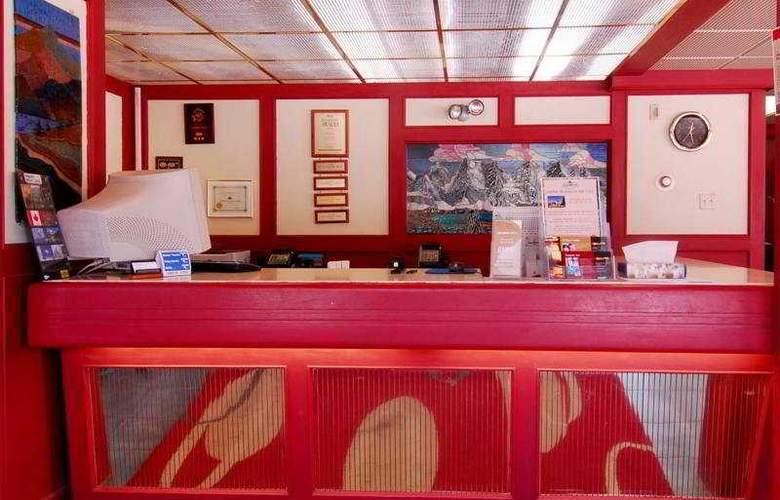 Tonquinn Inn - General - 5