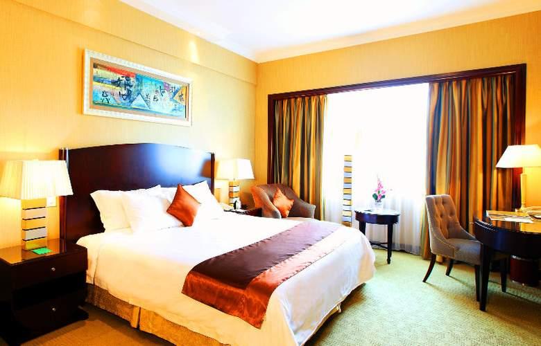 Grand International - Room - 3