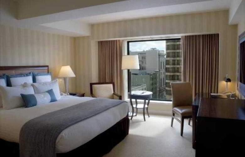 Nikko San Francisco - Room - 13