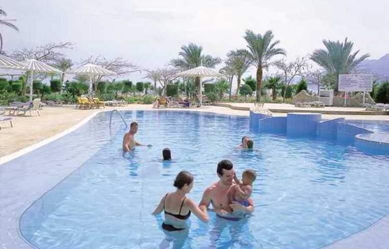 Hilton Nuweiba Coral Resort - Hotel - 10