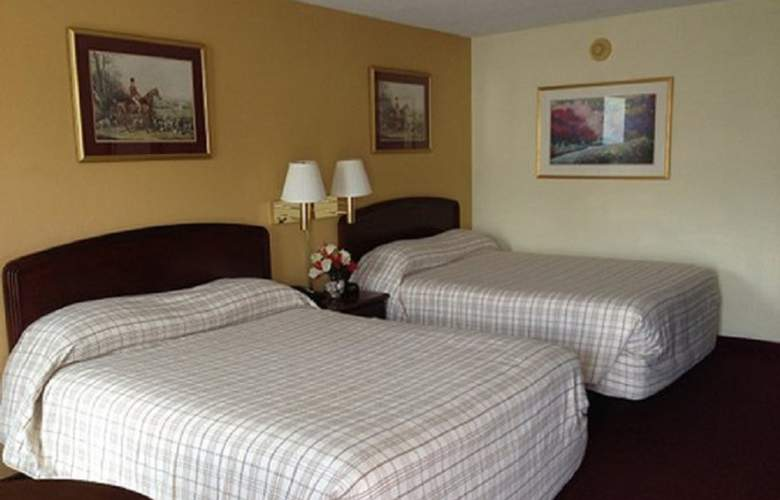 Econo Lodge West - Room - 0