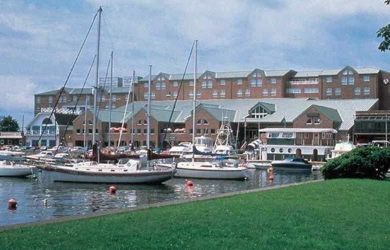 Newport Marriott - Hotel - 5