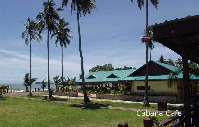 Beringgis Beach Resort & Spa - Bar - 6