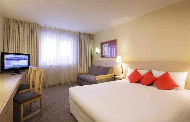 Novotel Milton Keynes - Hotel - 5