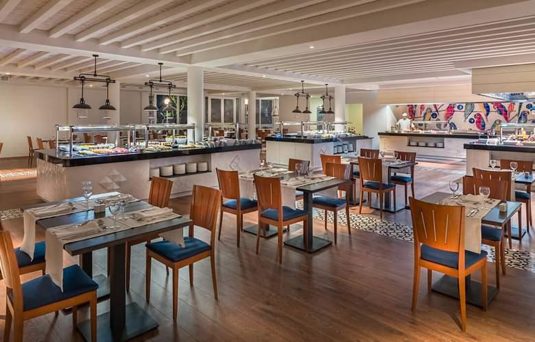 H10 Ocean Suites - Restaurant - 5
