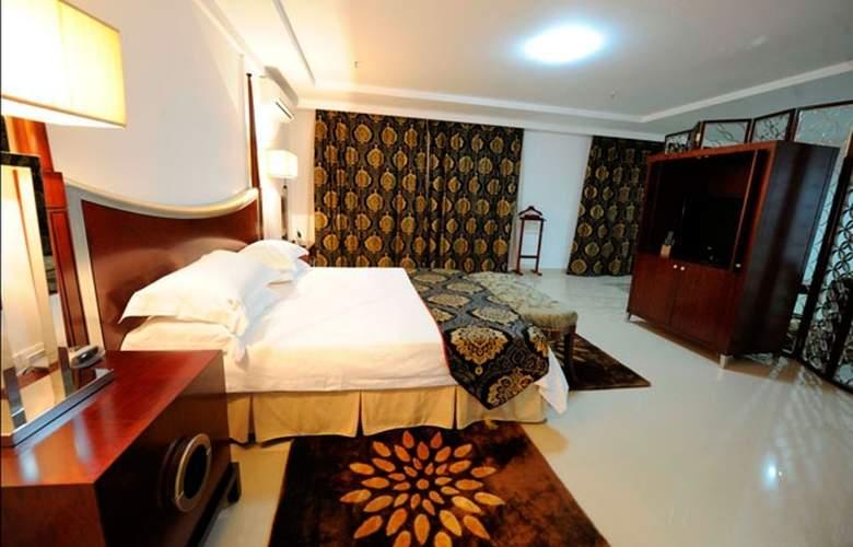 Ritz Victoria Garden - Room - 18