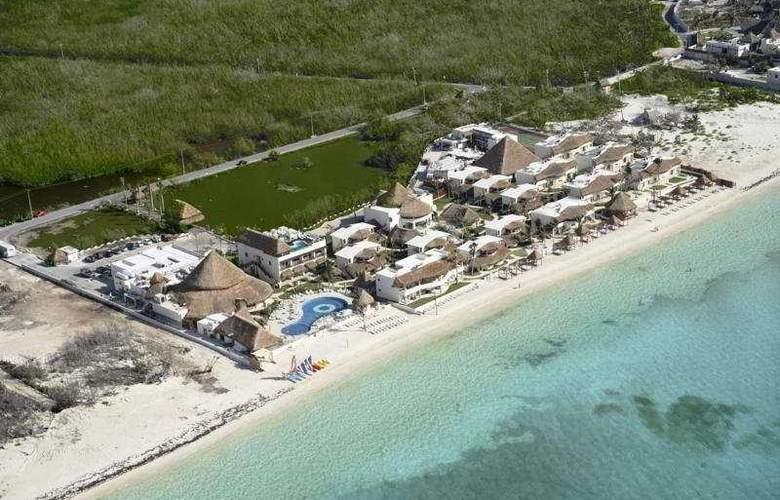 Desire Riviera Maya Resort - Hotel - 0