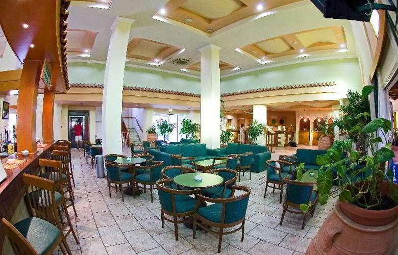 Atlantis Resort - Restaurant - 3