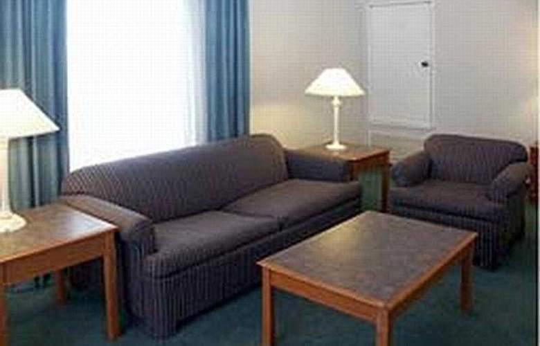 La Quinta Inn Fort Worth West Medical Center - Room - 3