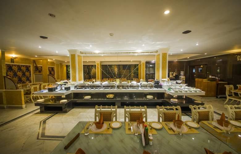 The Renai Cochin - Restaurant - 4