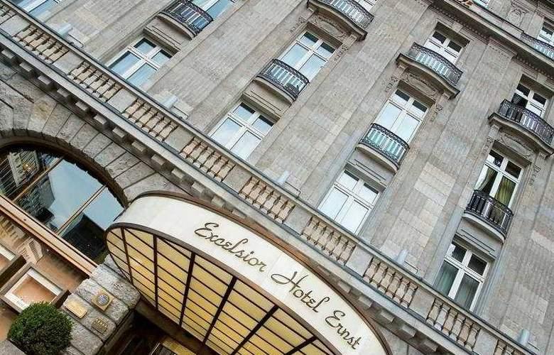 Excelsior Hotel Ernst - General - 1