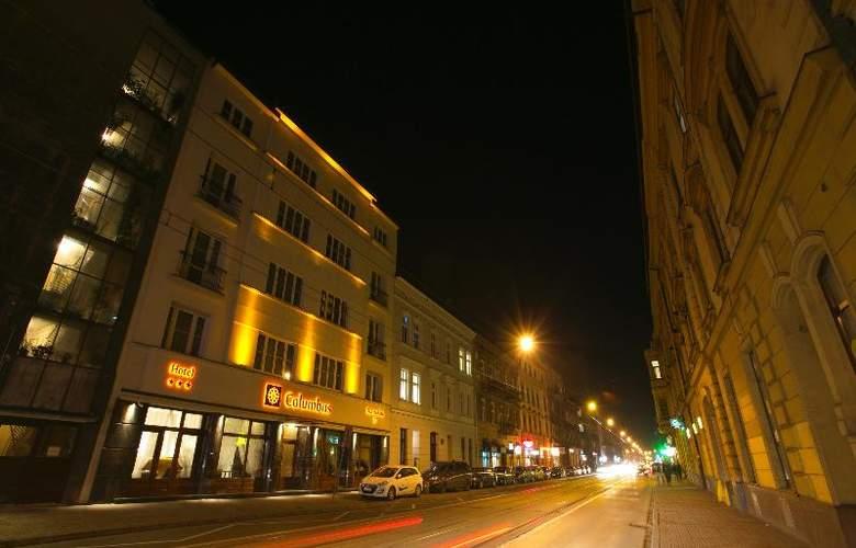Columbus - Hotel - 7