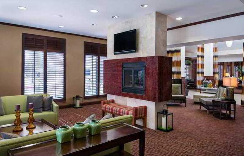 Hilton Garden Inn Airport North - Hotel - 4