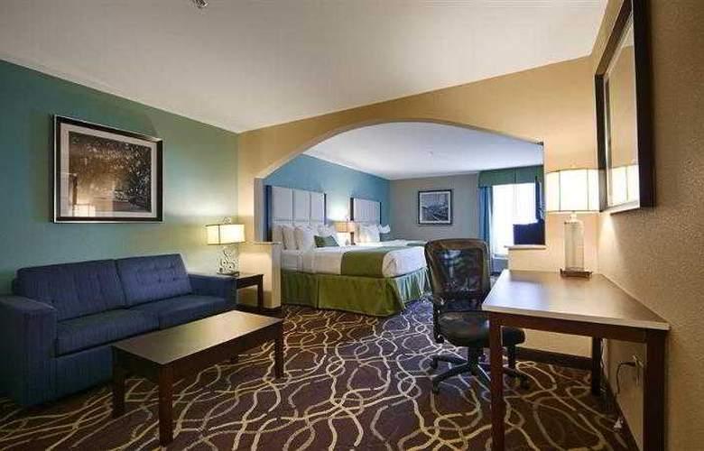 Best Western Bradbury Suites - Hotel - 54