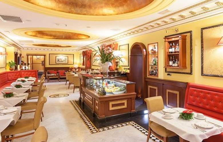 Manfredi Suite In Rome - Hotel - 5