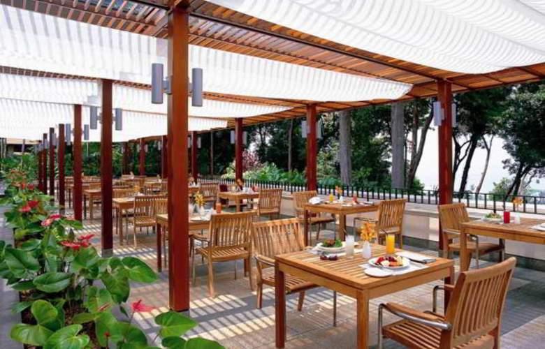 The Sentosa Resort & Spa - Restaurant - 60