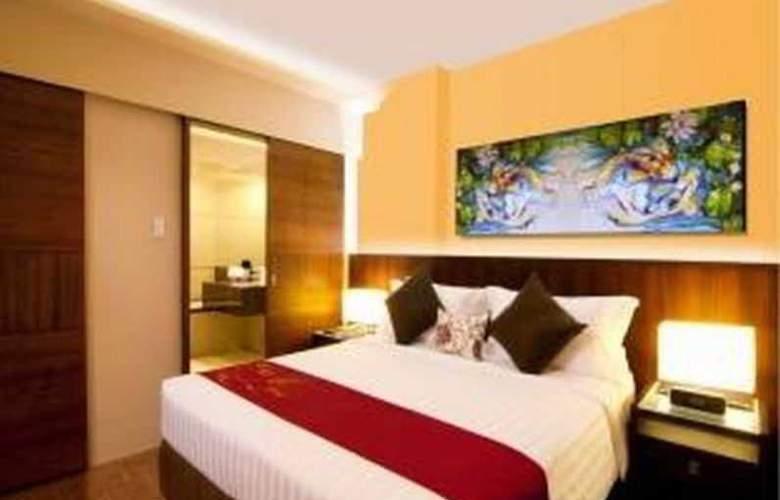 Ramada Manila Central - Room - 9