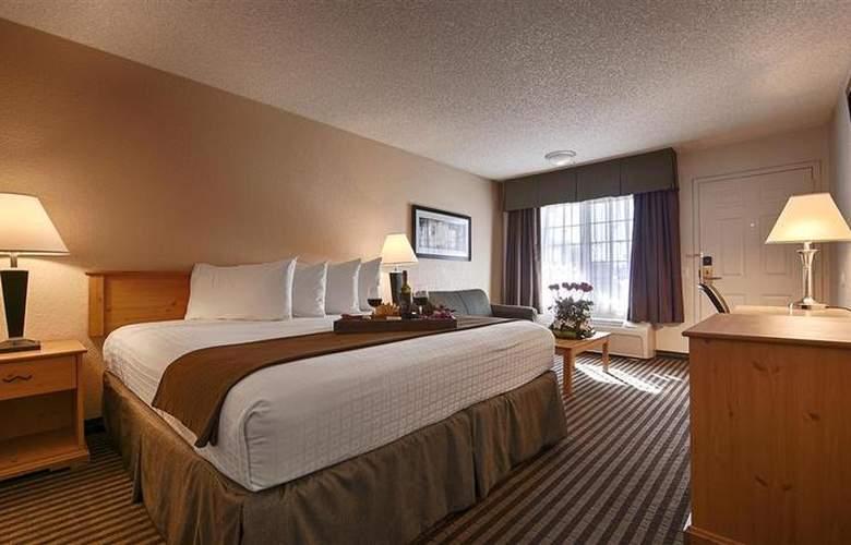 Best Western Americana Inn - Room - 52