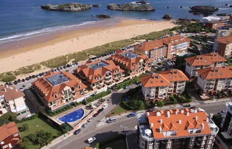 Maritimo Ris Apartamentos - Hotel - 14