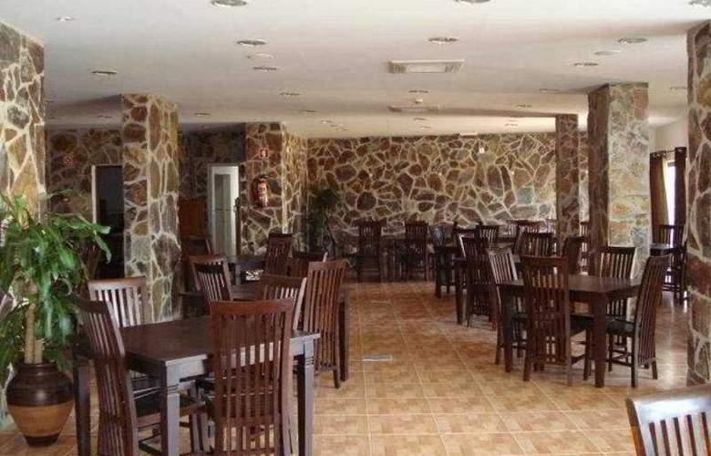 Estalagem Vista Real - Restaurant - 8