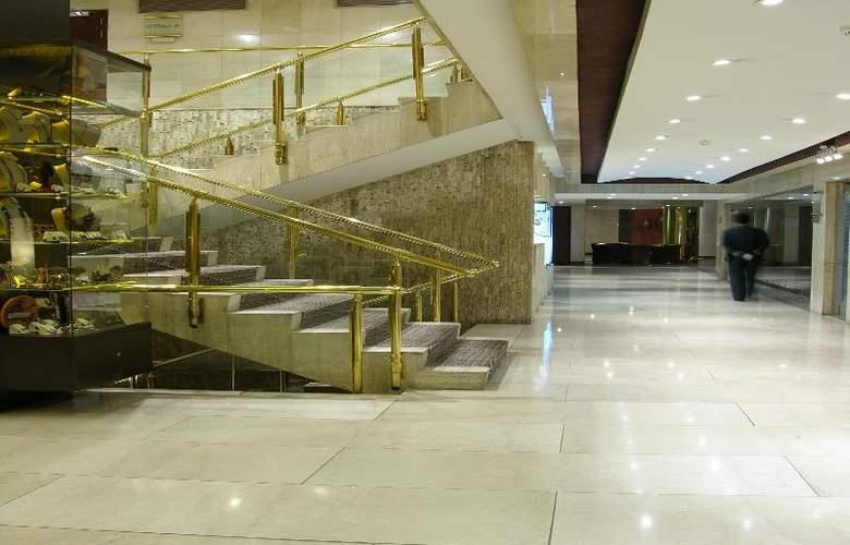 Clarion Bogota Plaza - General - 14