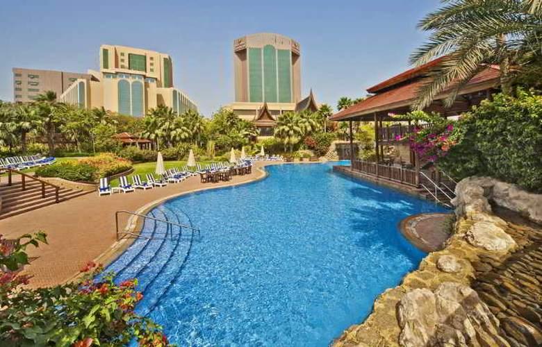 The Gulf Bahrain - Hotel - 0