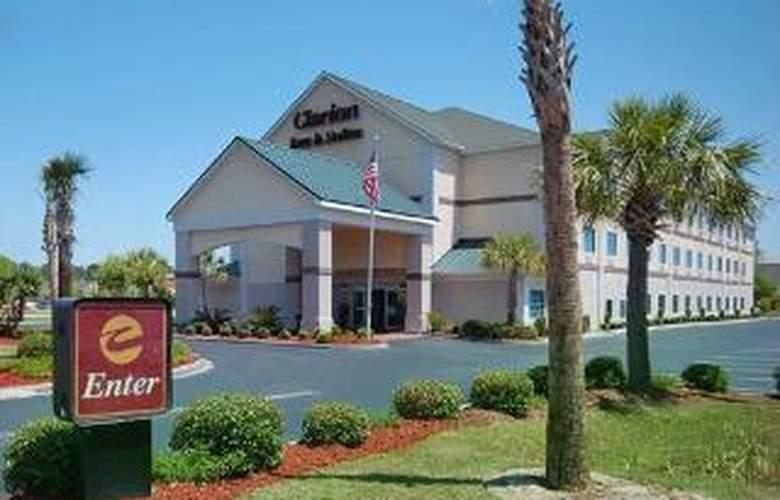 Clarion Inn & Suites - Hotel - 0