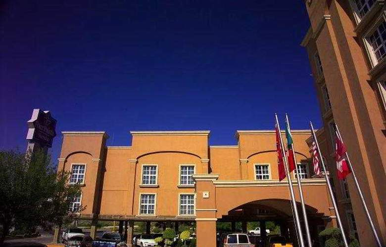 Four Points by Sheraton Monclova - Hotel - 0