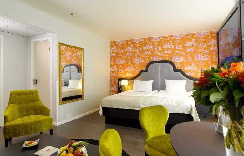 Thon Hotel Bristol Stephanie - Room - 2