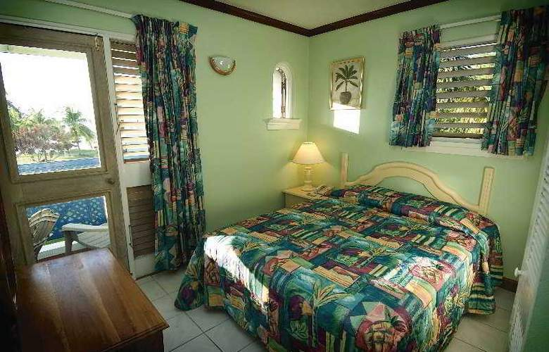 Point Village - Room - 4