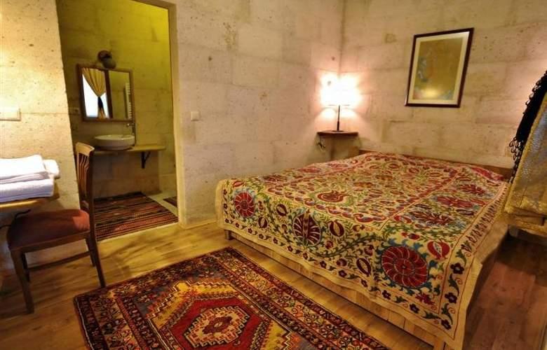 Duven Hotel - Room - 9