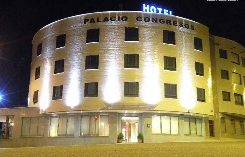 Palacio Congresos - Hotel - 8