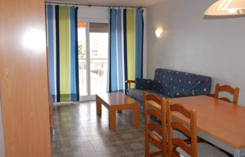 Apartamentos Meritxell/Santa Rosa -Palmyra - Room - 7
