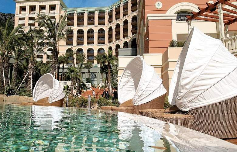 Monte Carlo Bay Hotel And Resort - Hotel - 0