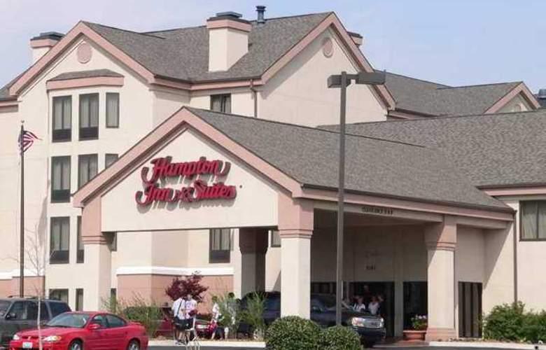 Hampton Inn & Suites Tulsa-Woodland Hills - Hotel - 4
