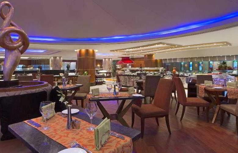 The Westin, Dhaka - Restaurant - 43